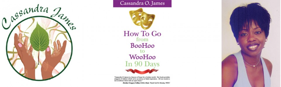 How to Go From BooHoo to WooHoo in 90 Days!